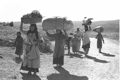 RefugeesOnTheMove 10 30 1948 Jalil