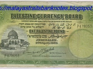 palestinea